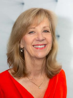 Pam Kennett, Partner and Coach